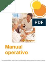 Manual de Operaciones Fempsa