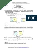 Solucionario Segunda Prueba de C+ítedra