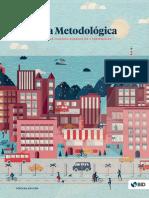 Guia Metodologica Programa de Ciudades Emergentes y Sostenibles Tercera Edicion