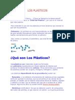 Los Plasticos Pau