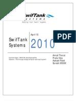 Swiftank Systems