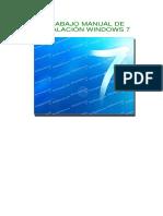 Windows 7 Instalacion 2