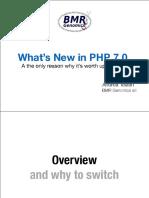 Novidades Do Php7