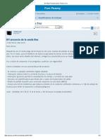 DIY Bias Proyecto Sonda - Peavey Foro