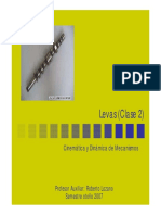Levas Clase 2