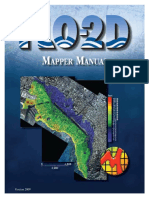 Mapper Manual 2009
