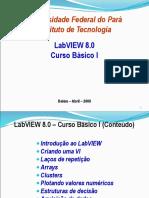 Curso Labview Basico I Consultoria