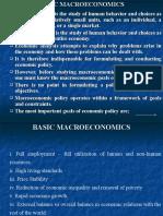 Basic Macroeconomics Sr