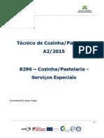 Manual Serviços Especiais