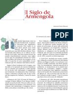 El Siglo de La Armengola