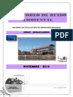 Informe -Agosto -Ruido 2016