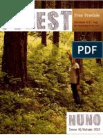 Preview Nuno Magazine Issue #1 Autumn 2010