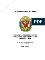 Manual Proced Operat Investigación Criminal