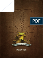The7thContinent Rulebook