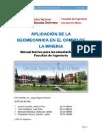 Inf. Geomecanica