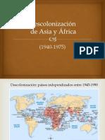 22. Descolonización y Vietnam