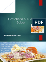 Ceviche Ria
