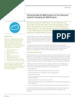 Citrix Whitepaper SD-WAN SolutionGuide 012017
