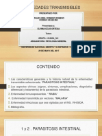 Enfermedades Transmisibles_edgar Uriel Romero Romero