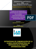 Ejemplo de Estrategias de Comunicacion Del Sbtd Insn