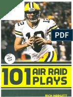 101 Plays Air Raid
