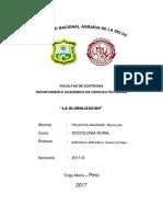 Globalizacion Palacios