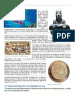 La Historia de Mesoamérica Dilver