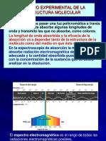 Estructura Molecular 2015