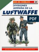 Osprey - Carros de Combate 24 - Divisiones de campana de la Luftwaffe.pdf