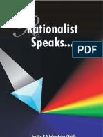 Rationalist Speaks