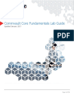 Core Fundamentals Activities v 11