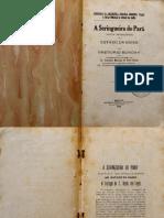 BONDAR Gregorio - A seringueira do Pará no estado da Bahia 1926