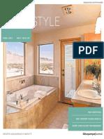 Albuquerque Journal Homestyle 06/22/2017