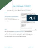 FREE EDU EMAIL.pdf