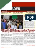 February 2,2010 ANHD Inc. Reader