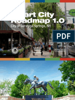 Smart City Roadmap 1.0