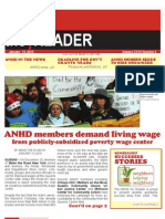 January 19, 2010 ANHD Inc. Reader