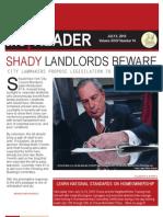 July 6, 2010 ANHD Inc. Reader