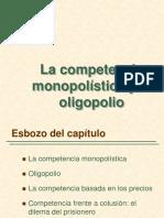 oligopolio 22