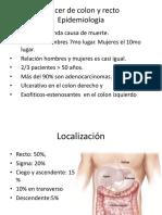8. Cancer de Colon y Recto 2