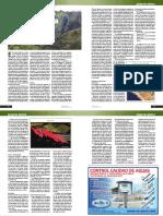 Proyecto Minero Ollachea