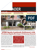 March16, 2010 ANHD Inc. Reader