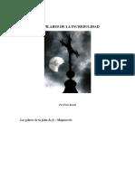 Los Pilares de La Incredulidad - Peter Kreeft