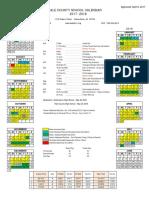 2017-2018 school calendar  final   4