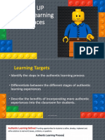 authentic learning 1-23