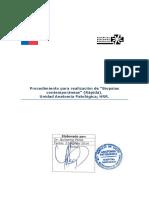 APA 1.3 Procedimiento Para Realizacion de Biopsias Contemporaneas Rapida V1