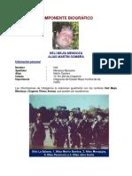 El dossier cuando se produjo captura de 'Martín Sombra' durante la Operación Resplandor en febrero de 2008