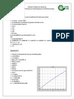 Polinomio de Taylor y Biseccion