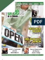 Edición Especial Julio- Agosto 2010