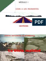6- Modulo i - Introducción y Geotècnia